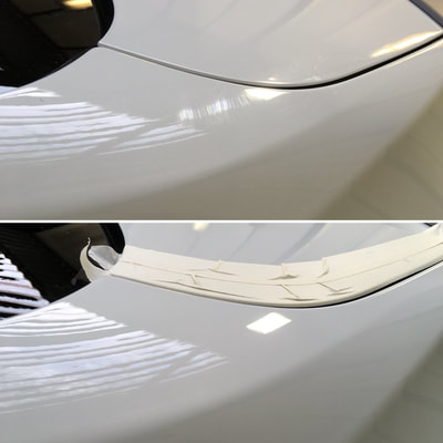 Car Detailing East Sussex.