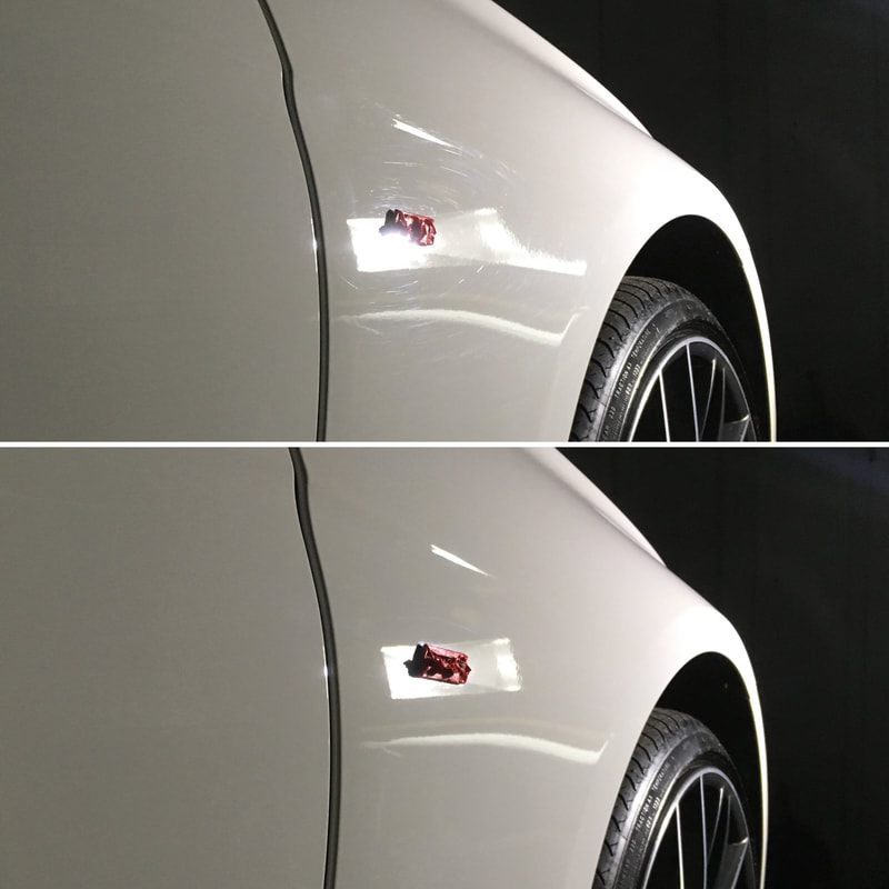 Car Detailing East Sussex