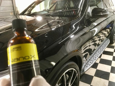 Car Detailing Eastbourne.