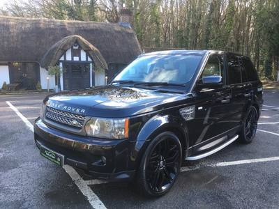 Car Detailing Haywards Heath